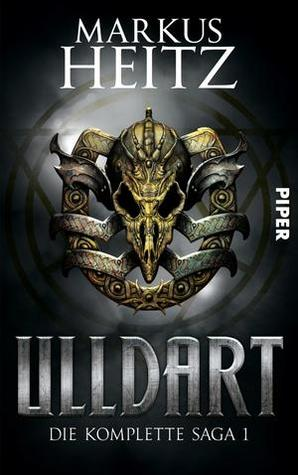 Ulldart: Die komplette Saga 1