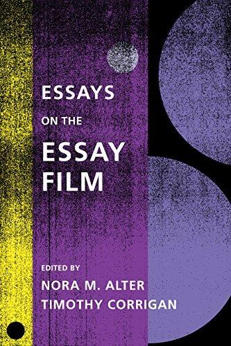 Essays on the Essay Film (Film and Culture Series)