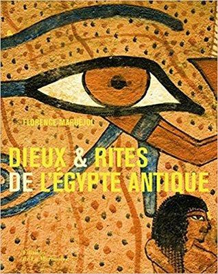 Dieux et rites de l'Egypte antique