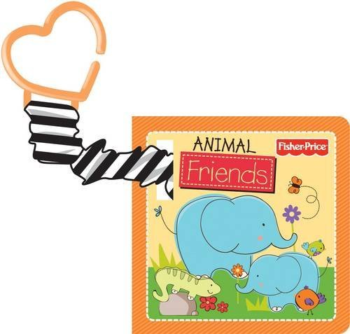 Fisher-Price Animal Friends (Buggy Books)