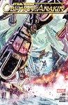 Obi-Wan & Anakin #5 by Charles Soule