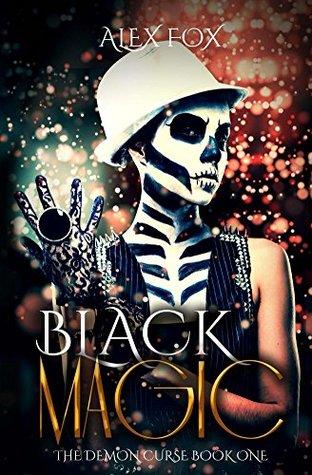 Black Magic (Demon Curse Book 1)