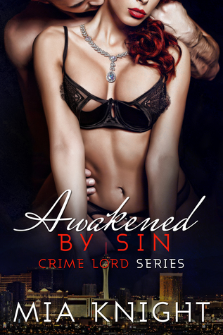 Awakened by Sin Book Cover