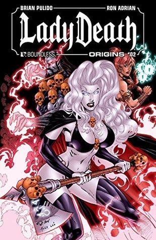 Lady Death Origins #2