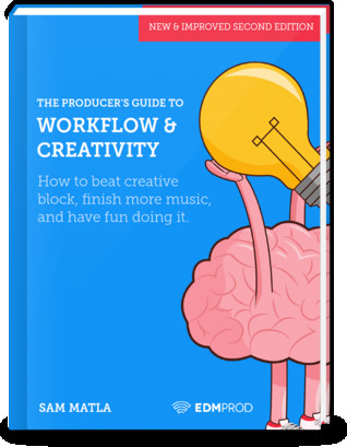 The Producer's Guide to Workflow & Creativity