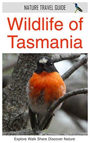 Wildlife of Tasmania