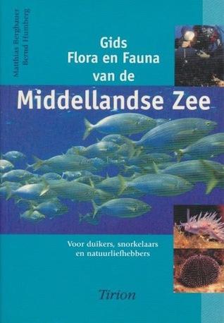 Gids Flora En Fauna Van De Middellandse Zee