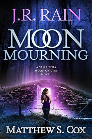 Moon Mourning Samantha Origins 2 By JR Rain