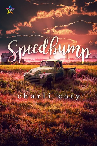 New Release Review: Speedbump by Charli Coty