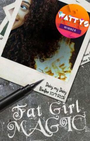 #FatGirl Magic