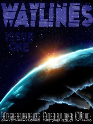 Waylines: Issue 1