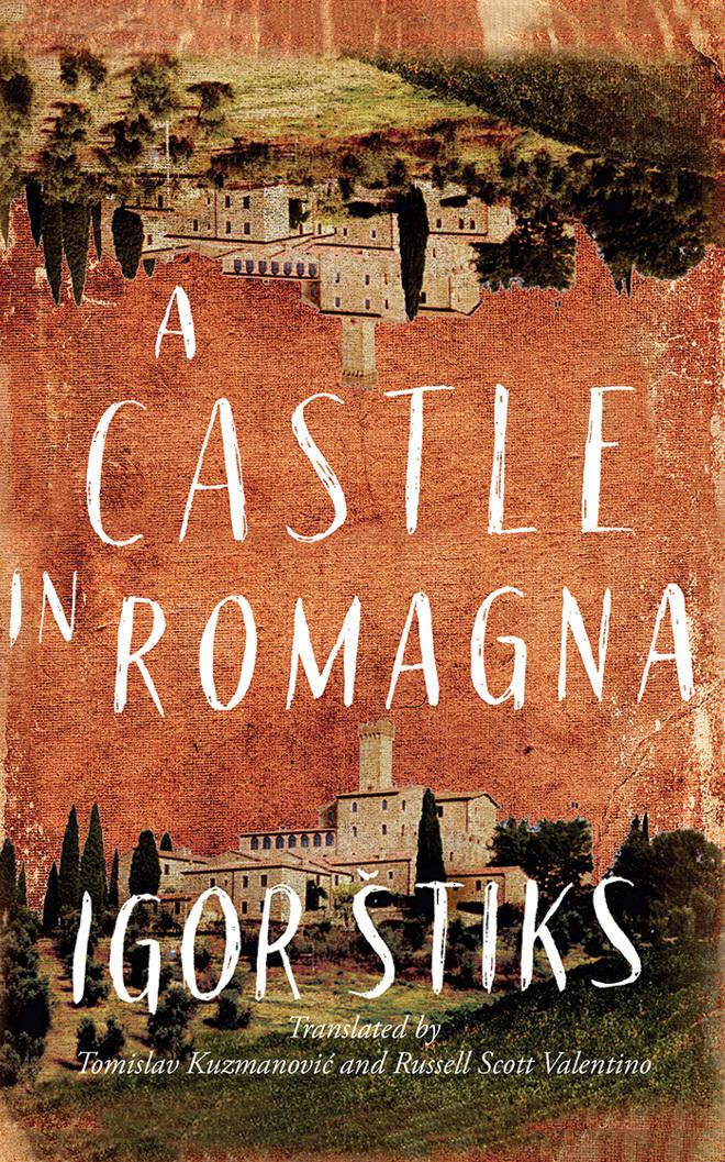 A Castle in Romagna