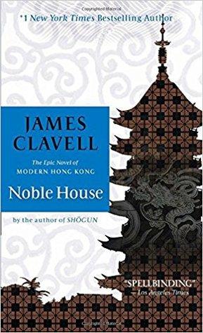 Noble House (Asian Saga, #5)