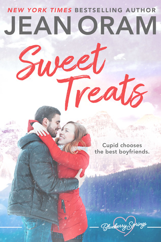 Sweet Treats by Jean Oram