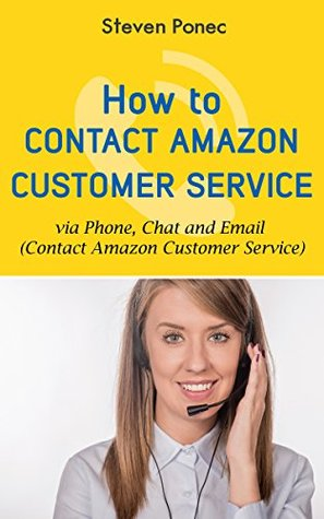 How to Contact Amazon Customer Service via Phone, Chat and Email: Contact Amazon Customer service
