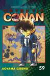 Detektif Conan vol. 59