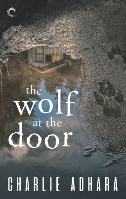 Release Day Review: The Wolf at the Door (Big Bad Wolf, #1) By Charlie Adhara