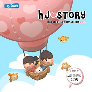 HJ Story Vol. 2 by Andrew Hou