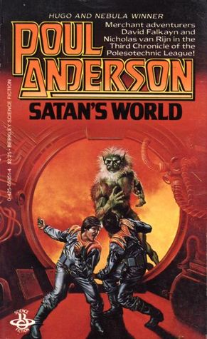 Satan's World by Poul Anderson