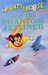 Mighty Mouse and the Phantom Jetliner