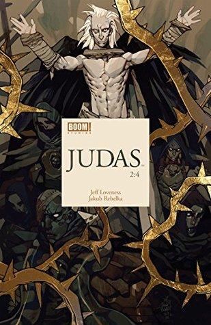 Judas #2 Download Epub Free
