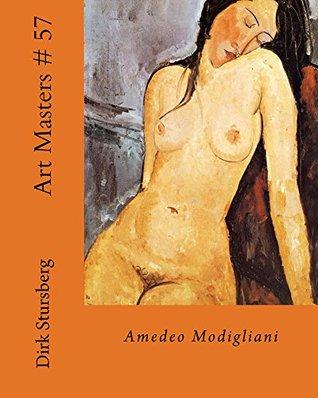 Art Masters # 57: Amedeo Modigliani