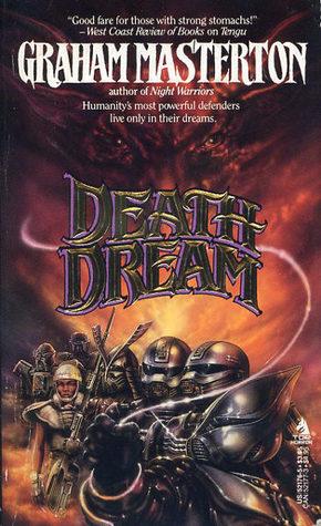 Death Dream (Night Warriors, #2)