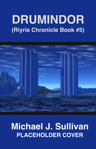 Drumindor (The Riyria Chronicles, #5)