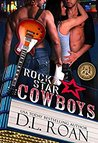 Rock Star Cowboys (The McLendon Family Saga, #3)
