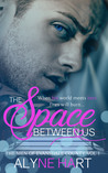 The Space Between Us (The Men of Evansdale County 1)
