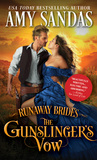 The Gunslinger's Vow (Runaway Brides, #1)