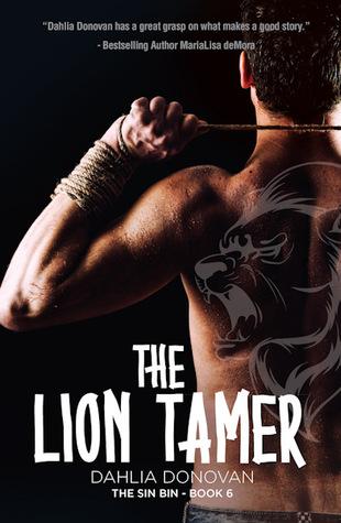 The Lion Tamer (The Sin Bin, #6)