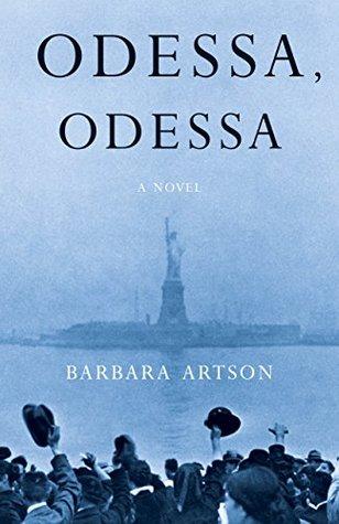 Odessa, Odessa: A Novel