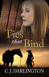 Ties that Bind (Thicker Than Blood #3)