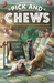 Pick and Chews (Barkery & Biscuits Mystery #4) by Linda O. Johnston