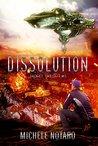 Dissolution (Taoree Trilogy, #3)