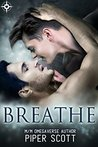 Breathe (His Command #5)