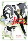 Silver Spoon, Vol. 1