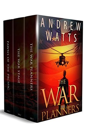 The War Planners Series: Books 1-3