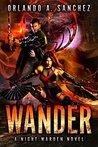 Wander-A Night Wa...