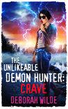 The Unlikeable Demon Hunter: Crave (Nava Katz, #4)