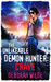 The Unlikeable Demon Hunter: Crave (Nava Katz, #4)