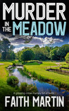 Murder in the Meadow (DI Hillary Greene #7)