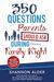 350 Questions Parents Shoul...