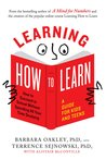 Learning How to Learn by Barbara Oakley