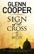 Sign of the Cross (Cal Donovan, #1)