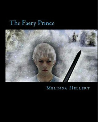 The Faery Prince (The Faery Keepers Book 2)