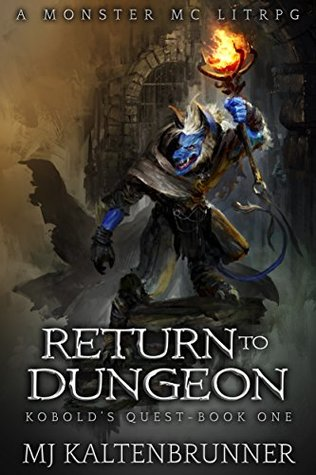 Return to Dungeon (Kobold's Quest #1)