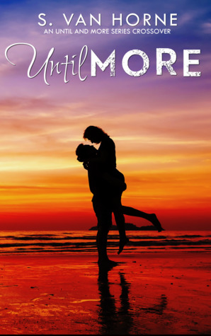 Until More (Happily Ever Alpha Kindle World)
