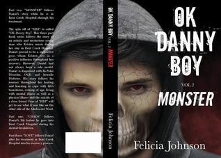OK Danny Boy (Monster, #2)